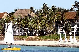 4 Days Voyager Beach Resort December Special