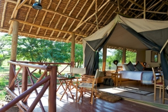 3 Days Getaway at Voyager Ziwani