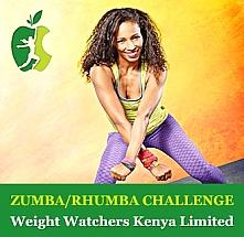 Zumba/Rhumba Challenge