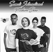 Somali International Fashion Show 2019