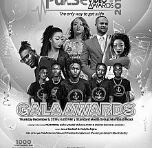 Pulse Music Video Awards 2019