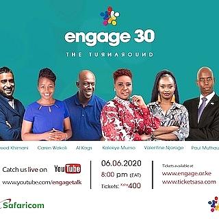Engage 30: The Turnaround