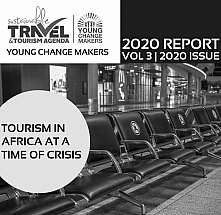 Tourism In Africa At A Time of Crisis Report 2020