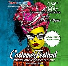Costume Festival