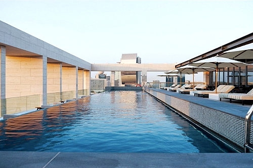 Dubai 7's at Zabeel House Al Seef★★★★