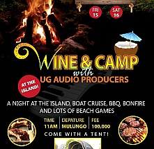 Wine and Camp