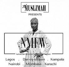 Nairobi Modesty Fashion Week