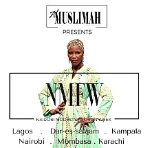 Nairobi Modesty Fashion Week