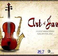 Art of Jazz - Feb Edition