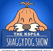The KSPCA Shaggy Dog Show 2017