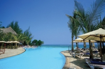 Beach Holiday at Baobab Beach Resort
