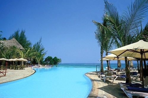 Beach Holiday at Baobab Beach Resort