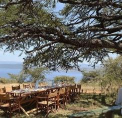 Discounted Getaway to Mbweha Camp