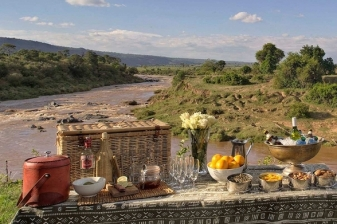4 Days 3 Nights Travel Offer to the Mara