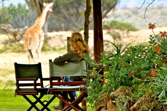 3 Day Travel Discount at Chui Lodge Naivasha