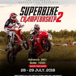 Superbike Championship 2