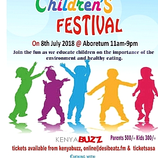 The Children Festival