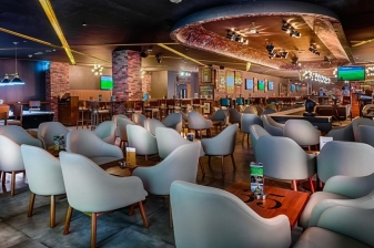 Dubai 7's  at the City Max★★★