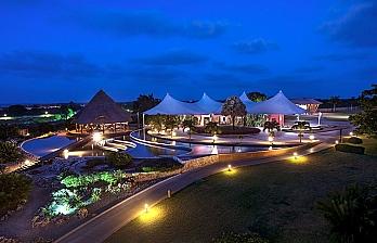 Luxurious Retreat at Diamonds La Gemma Dell est