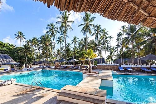 Vacation Getaway at Diamonds Mapenzi