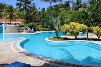 Festive Flying Package to Diani Sea Resort