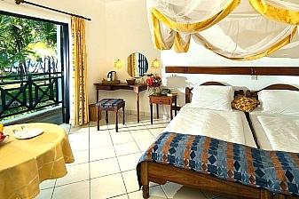 Diani Sea Resort Getaway