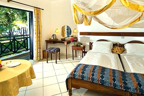 Diani Sea Resort Getaway