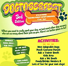 Dogtoberfest 3rd Edition