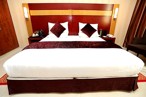 Discounted Stay at Phoenix Hotel