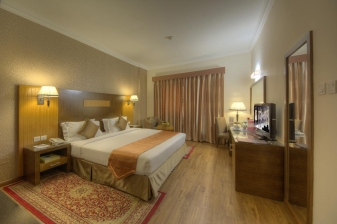 Budget Holiday at Fortune Pearl Hotel