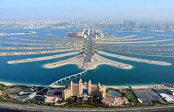 4 Nights at Hotel Versailles- Dubai
