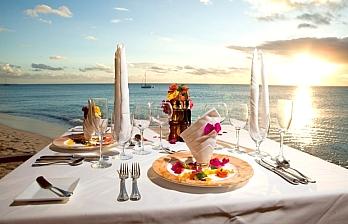 4 Day Getaway to Jacaranda Indian Ocean Beach Resort
