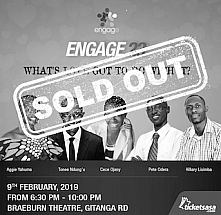 Engage 23: Whats Love got to do with it