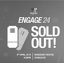 Engage 24: Work In Progress