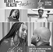 BEAUTY HEALTH AND FASHION