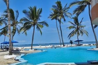 Romantic Getaway At Sun N Sand Beach Resort