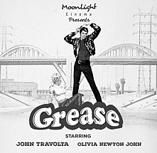 Grease -  Premiere Open Air Theatre