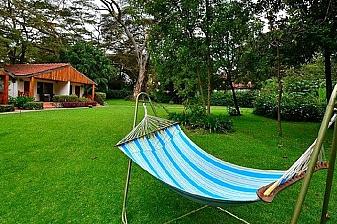 Weekend Getaway to Lake Naivasha Country Club