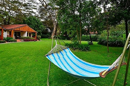 Weekend Getaway to Lake Naivasha Country Club