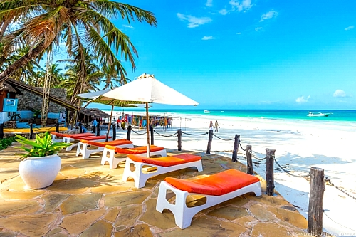 2 Nights Romantic Getaway to The Sands at Nomad