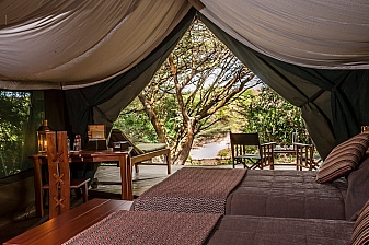 Safari Offer at Ilkeliani Camp