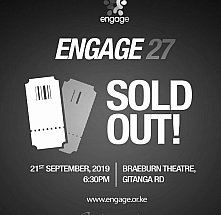 Engage 27: We fall, We rise, We soar