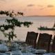 Majlis Resort Sundowner View