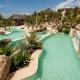 Swahili Beach Cascading Pool