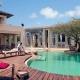 Majlis Resort Pool View