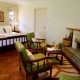 Aberdares Country Club Double Bed