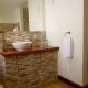 Aberdares Country Club Bathroom