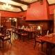 Aberdares Country Club Restaurant