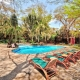 Amboseli Serena Pool