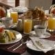 Ashnil Aruba Breakfast